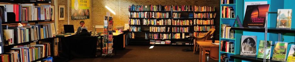 Books 4 Life Tilburg