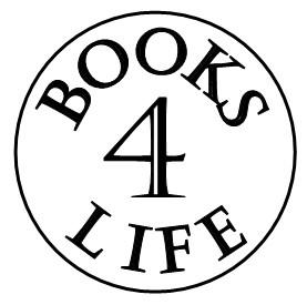 Logo Books4Life